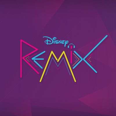 Disney Remix
