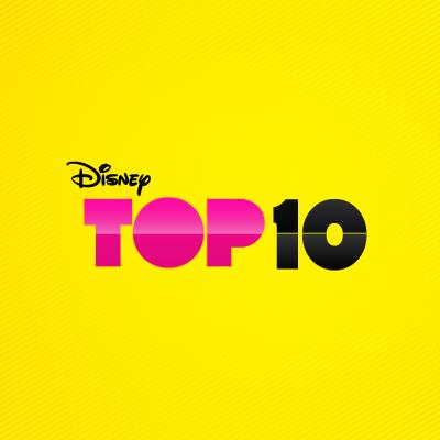 Disney Top 10