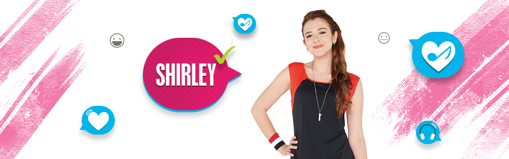 Character_Shirley_Que_Talento