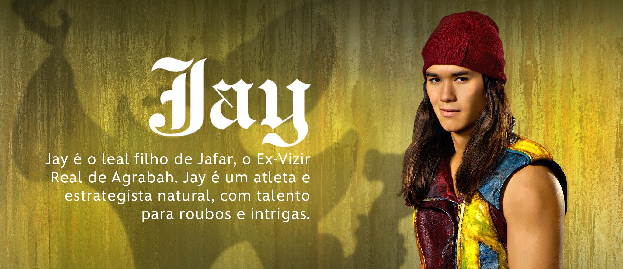 Descendentes-Jay