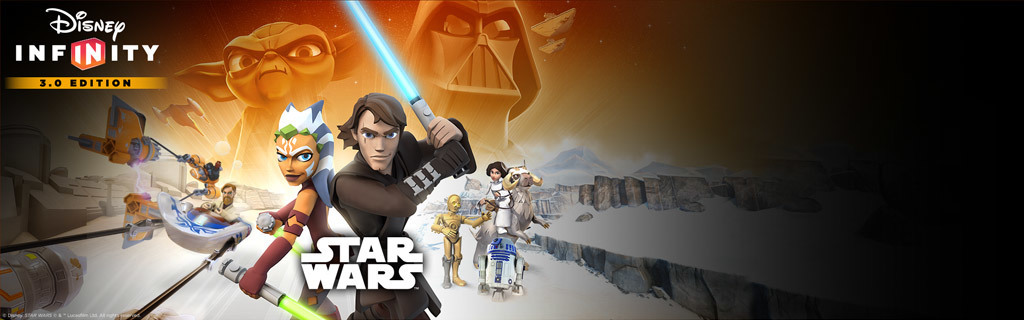 HL_Disney Infinity 3.0 - Star Wars - Toy Box