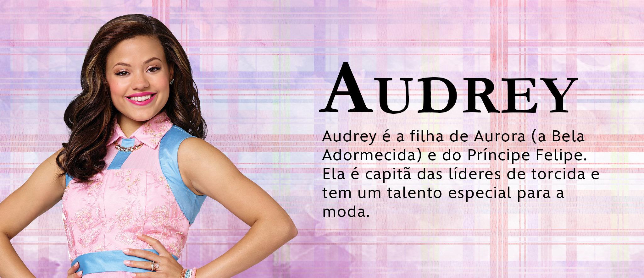 Descendentes-Audrey