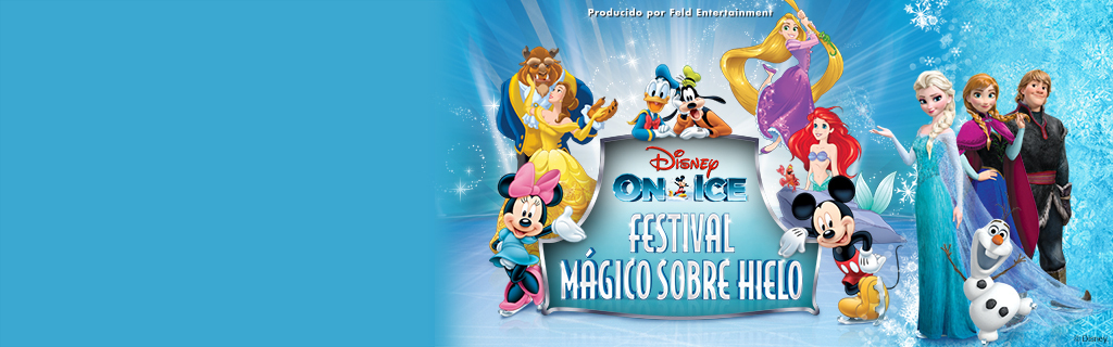HL_Shows_Disney On Ice -Festival Mágico sobre hielo_PE