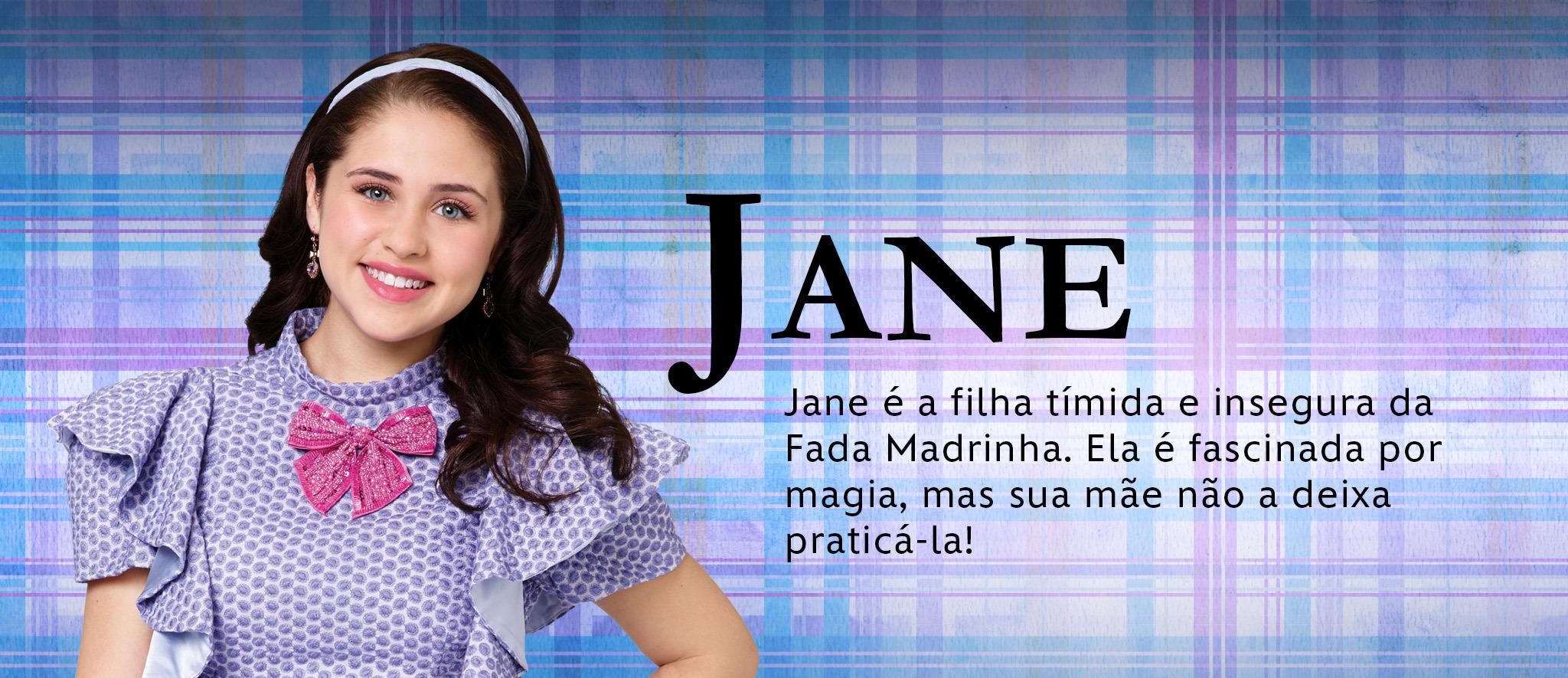 Descendentes-Jane