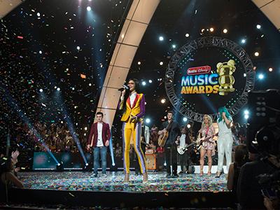 Este 31 de mayo… ¡No te pierdas los Radio Disney Music Awards 2015!