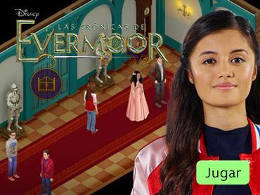 Evermoor High