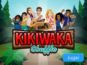KIKIWAKA Shuffle