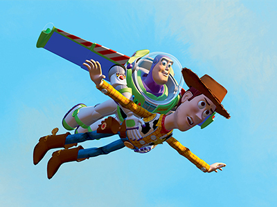 Las mejores frases de Toy Story. ¡Descúbrelas!