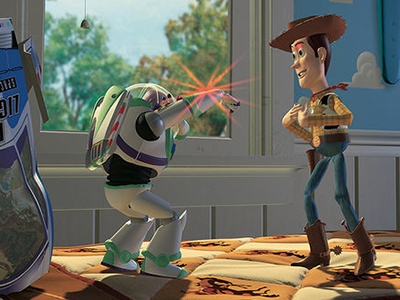 ¿Cuánto sabes de Toy Story? ¡Demuéstralo en este Quiz!